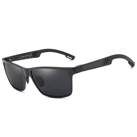Image of Polarized Aluminum Alloy - Size Wide - Eyewear Glasses Store