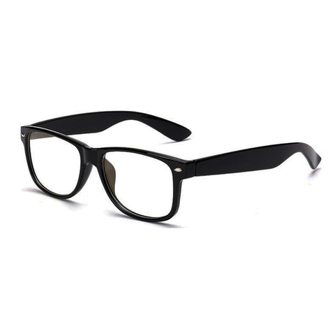 Blue Blocking Gaming No power - Size Medium - Eyewear Glasses Store