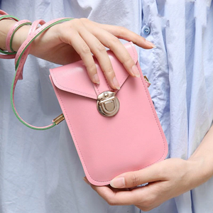 Life Changing Mobile Purse