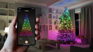 Programmable Christmas Smart Light