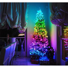 Load image into Gallery viewer, Programmable Christmas Smart Light