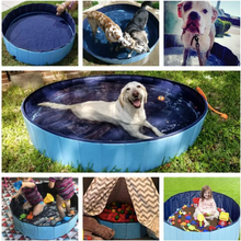 Load image into Gallery viewer, PORTABLE PAW POOL