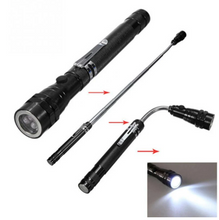Load image into Gallery viewer, MULTI-FUNCTION TACTICAL 3X LED FLASHLIGHT
