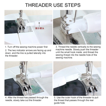 Load image into Gallery viewer, Ultimate Needle Inserter And Threader For Sewing Machines