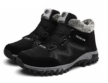 Load image into Gallery viewer, Winter Shoes for Men