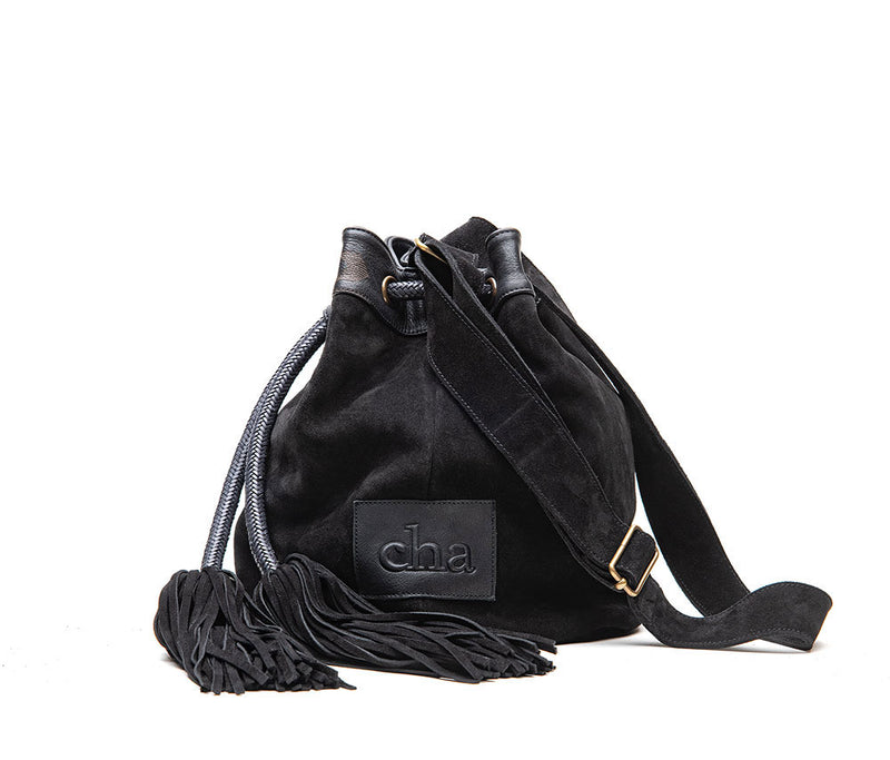 Chilla bag black