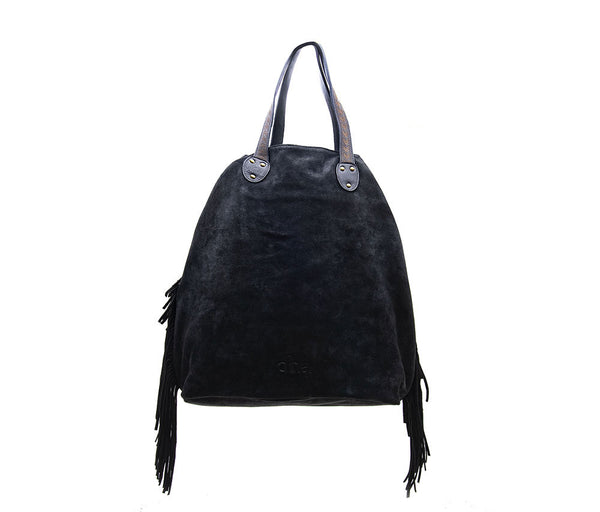 Plunch bag black