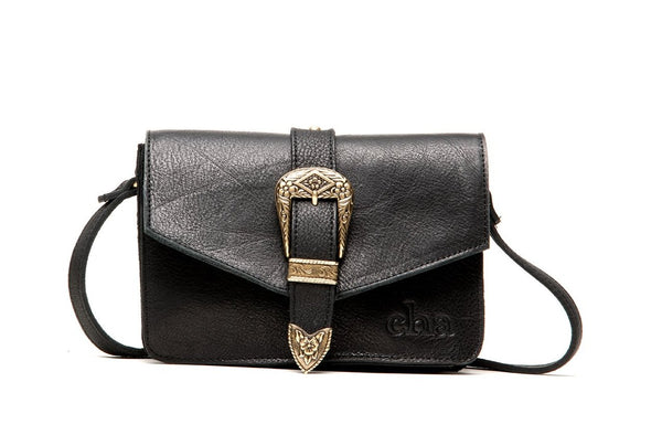 Mini bag black