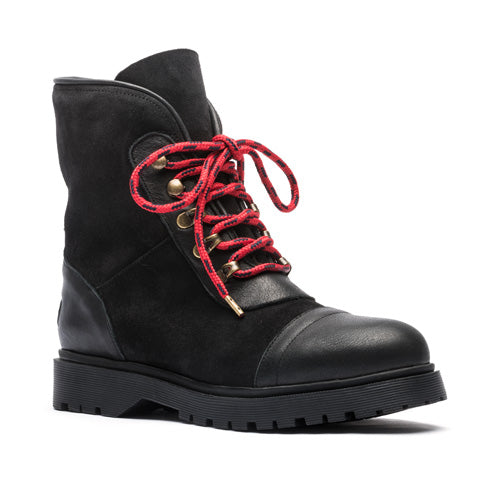 Mountain Boot Black