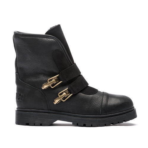 Risky Boot Black