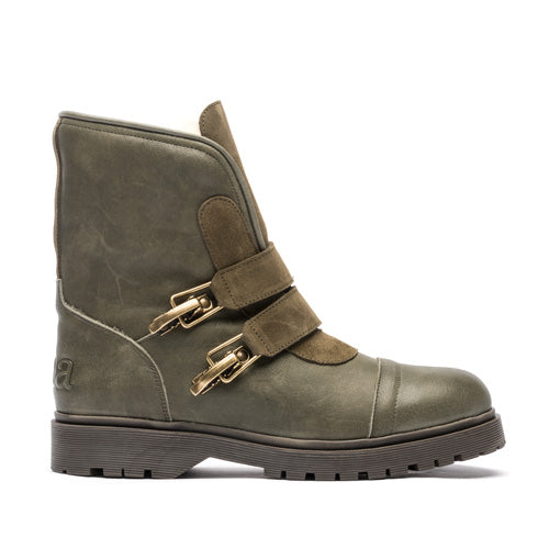 Risky Boot Military