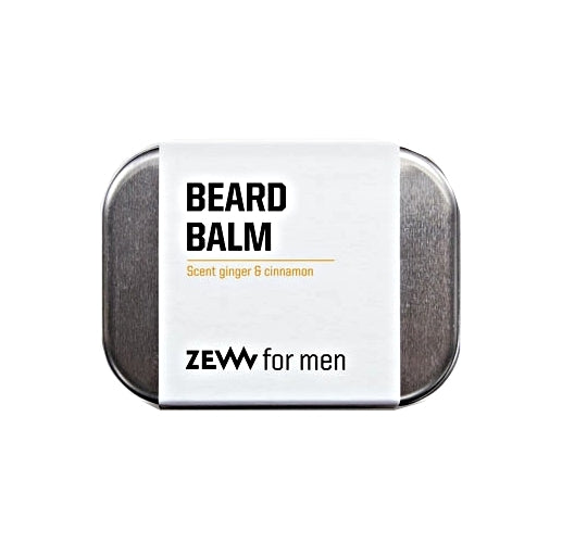 Zew Ginger & Cinnamon - Beard Balm 80 ml