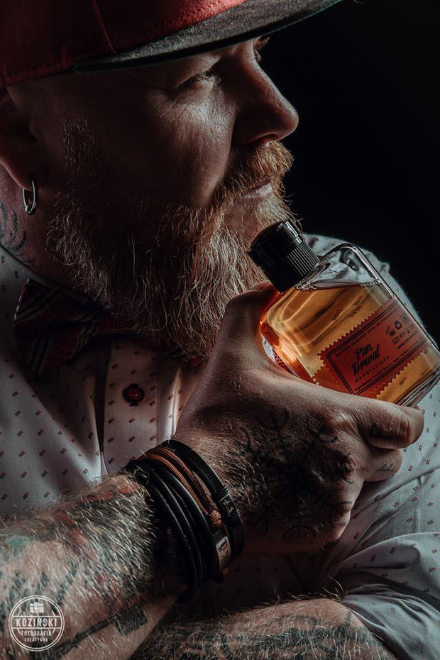 Bulleit Bourbon Aftershave