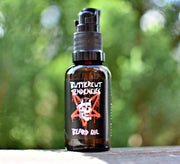 Buttercut Tendencies Beard Oil
