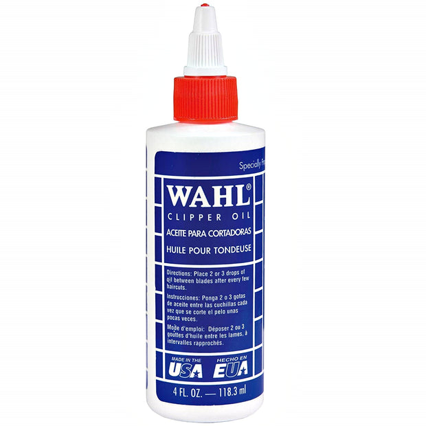Wahl Machine Oil