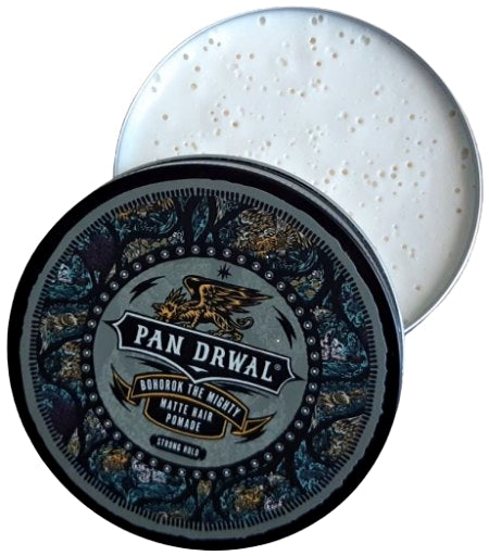 Pan Drwal Bohorok The Mighty - Hårpomade Vannbasert