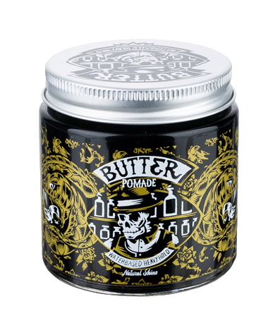 Pan Drwal Hair Butter Pomade