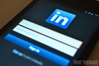 LinkedIn under lockdown