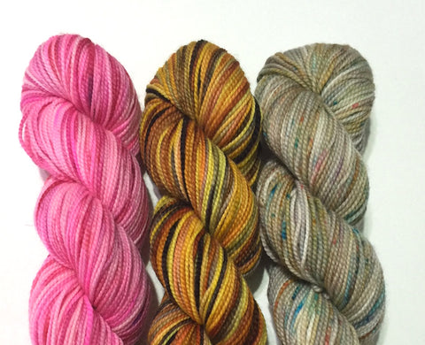 Chiagu.com July's New Colors