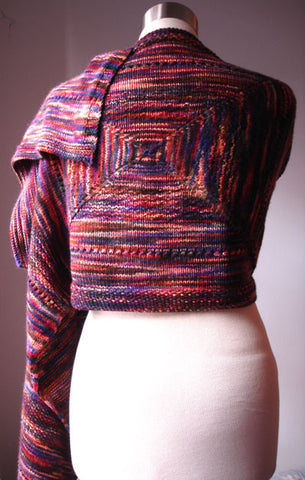 Soho Wrap Pattern