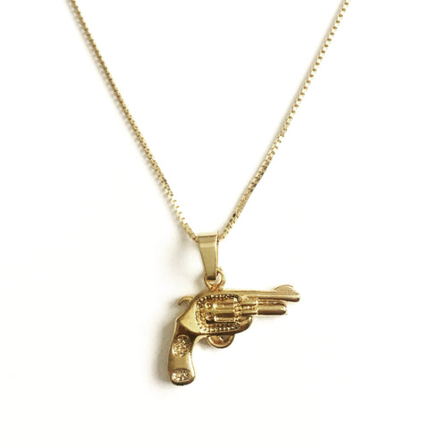 Goldn Gun
