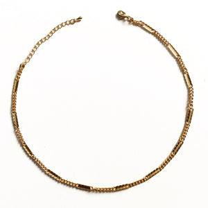 Ophelia Anklet