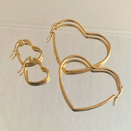Sweetheart Hoops