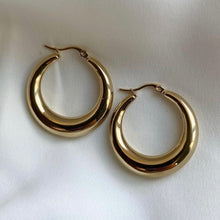 Load image into Gallery viewer, Amalfi Hoops
