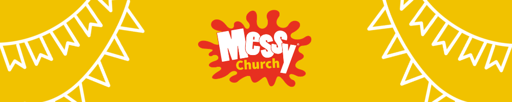Messy Church books
