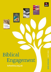 Biblical Engagement Catalogue