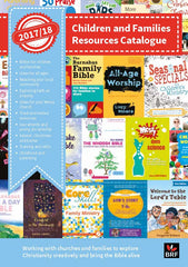 Children and Families Resources Catalogue