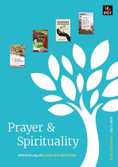 Prayer and Spirituality Catalogue