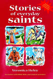 Stories of Everyday Saints: 40 stories with Bible links and related activities