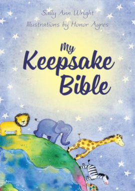 My Keepsake Bible