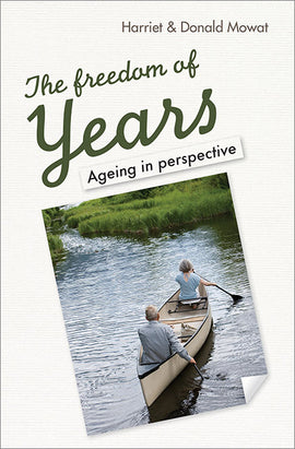 The Freedom of Years: Ageing in perspective