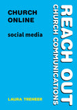 Church Online: social media