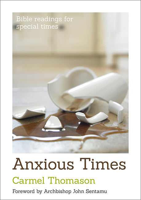 Anxious Times