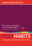 Holy Habits Making More Disciples Pack