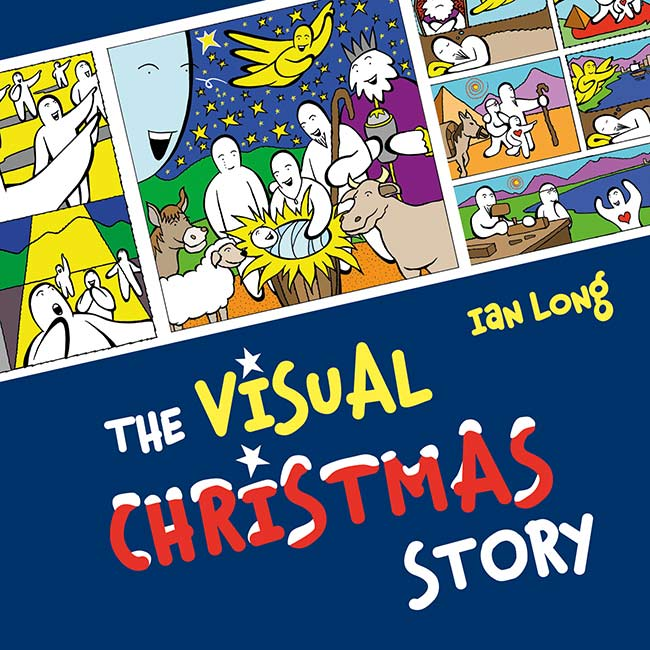 The Visual Christmas Story