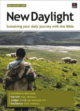 New Daylight Deluxe edition May-August 2019: Sustaining your daily journey with the Bible