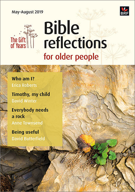 Bible Reflections for Older People May-August 2019