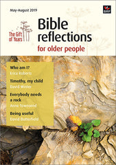 Bible Reflections for Older People May - August 2019