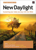New Daylight Deluxe edition September-December 2019: Sustaining your daily journey with the Bible