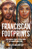 Franciscan Footprints: Following Christ in the ways of Francis and Clare