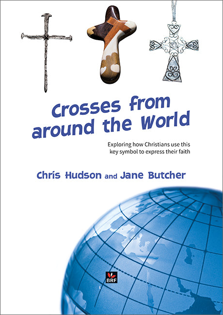Crosses from around the world: Exploring how Christians use this key symbol to express their faith