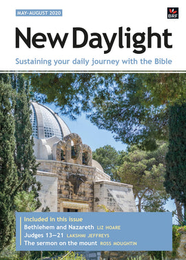 New Daylight May-August 2020 package