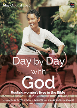 Day by Day with God May-August 2020 package