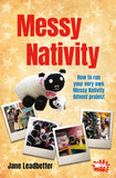 Messy Nativity: How to run your very own Messy Nativity Advent project
