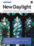 New Daylight Deluxe edition May-August 2021: Sustaining your daily journey with the Bible