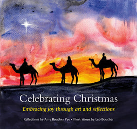 Celebrating Christmas: Embracing joy through art and reflections